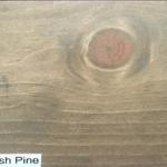 English Pine