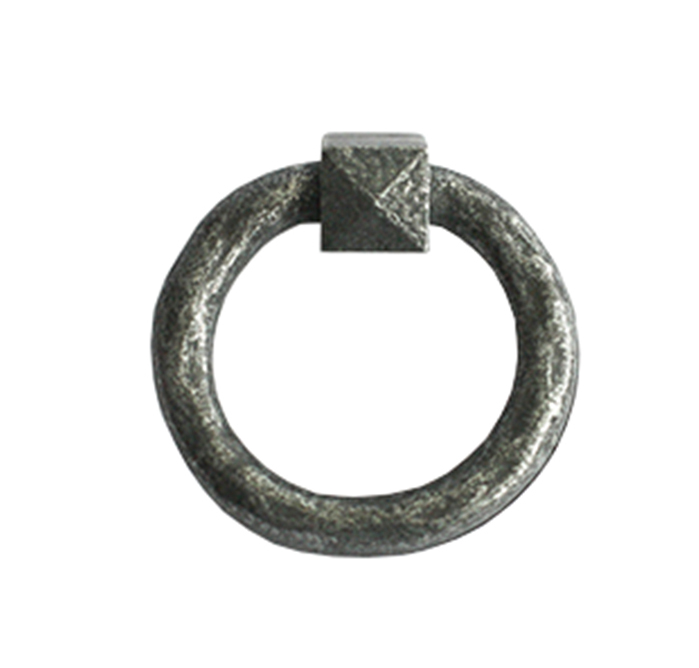 Pewter Ring Pull